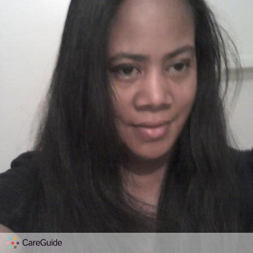 Child Care Provider Shavaka Smith-walls's Profile Picture