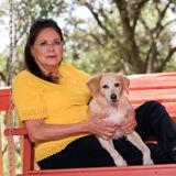 Mature Retired Woman