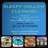 Sleepy Hollow Cleaning Service