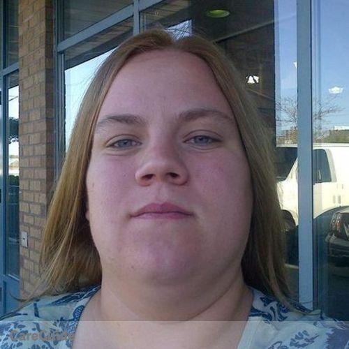 Canadian Nanny Provider Nicole Mitchell's Profile Picture
