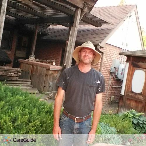 Handyman Provider Lincoln H's Profile Picture