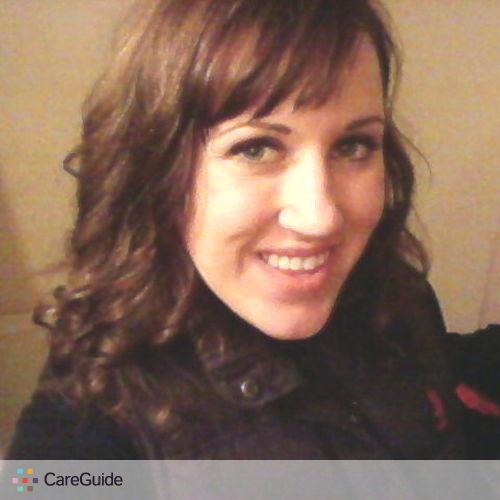 Child Care Provider Marie DeLand's Profile Picture