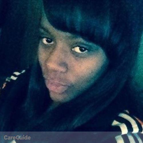 Housekeeper Provider Fatima Bullock's Profile Picture