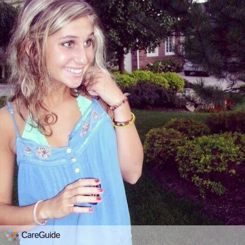 Child Care Provider Meagan Rymer's Profile Picture