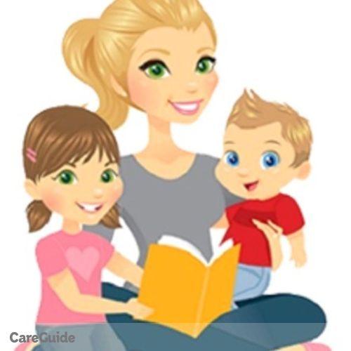 Canadian Nanny Provider Natalia T's Profile Picture