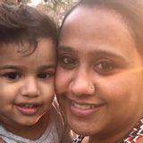 Anuradha G