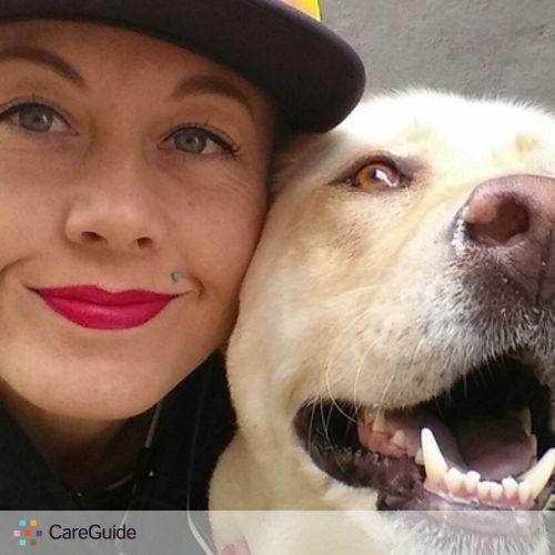 Pet Care Provider Danielle A's Profile Picture
