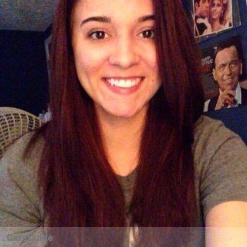 Child Care Provider Danielle A's Profile Picture