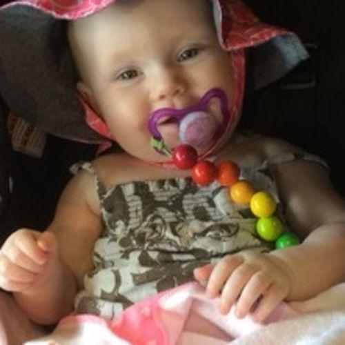 Child Care Job Gwen Ritchie's Profile Picture