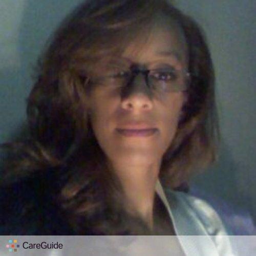 Housekeeper Provider Angelita B's Profile Picture