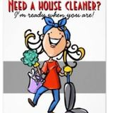 Just In Time Housekeeping Services