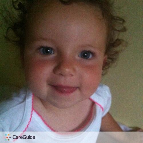 Child Care Provider Anna Wasik's Profile Picture