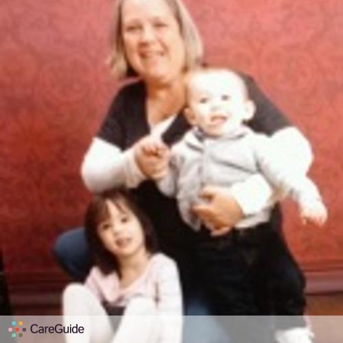 Child Care Provider Shari Tatosian's Profile Picture