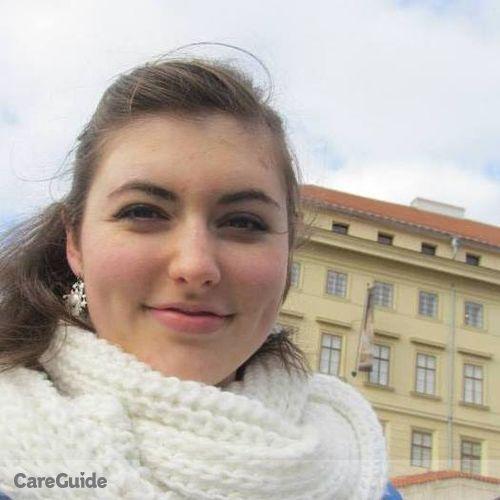 Canadian Nanny Provider MackenzieBreeze B's Profile Picture