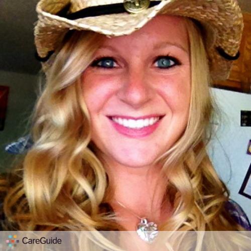 Tutor Provider Anna Shumaker's Profile Picture