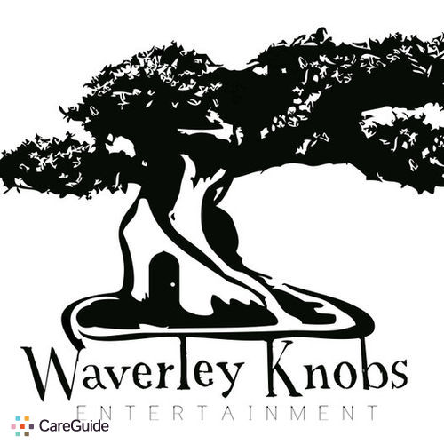 Videographer Provider Waverley Knobs Entertainment's Profile Picture