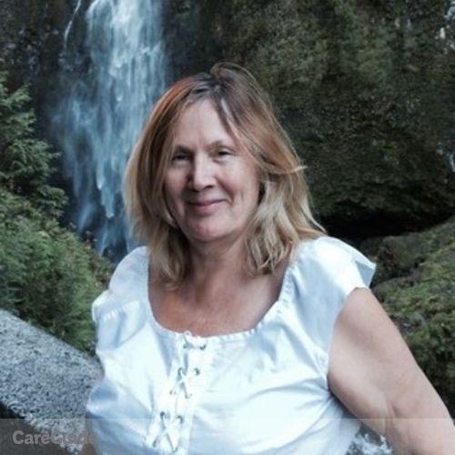 House Sitter Provider Barbara Harris's Profile Picture