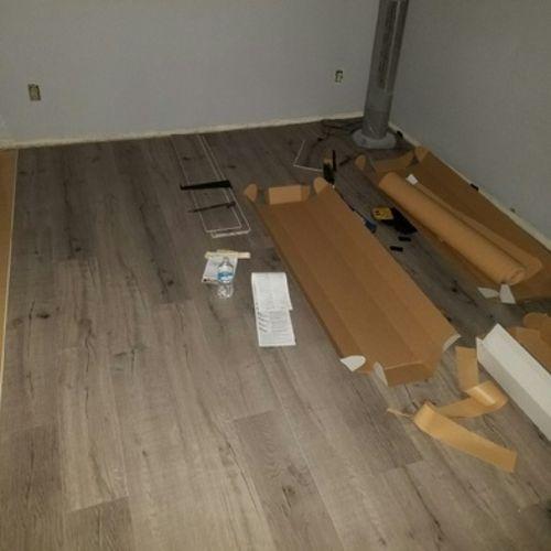 Handyman Provider Lester J Gallery Image 1