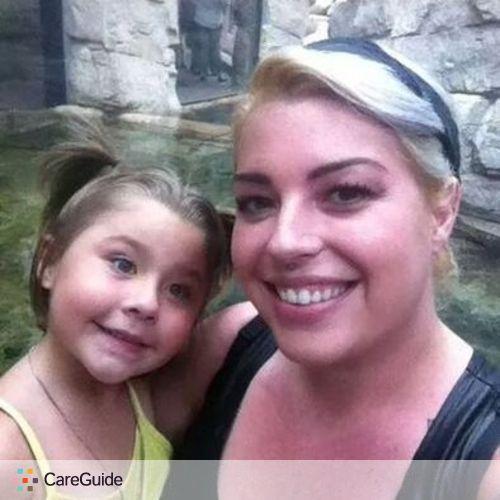 Child Care Provider Haylee H's Profile Picture