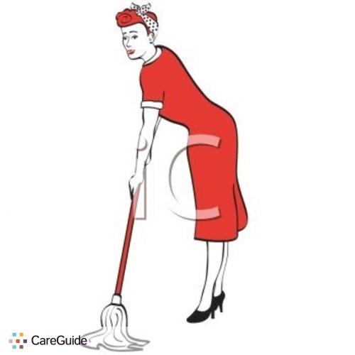 Housekeeper Provider Marika Adkinson's Profile Picture