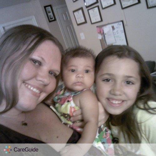 Child Care Provider DeAnna Chambliss's Profile Picture