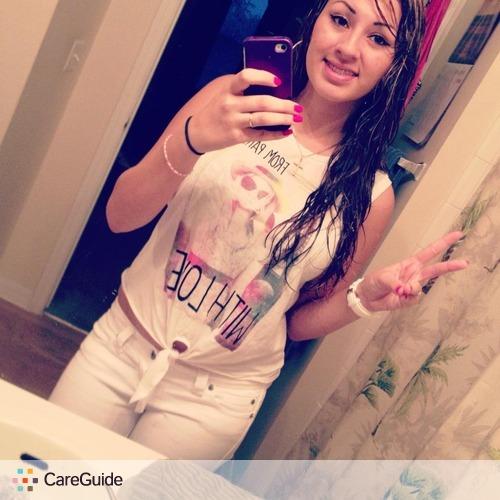Child Care Provider Joselyn Ramirez's Profile Picture