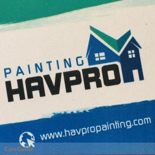 Painter Provider Homero Avila's Profile Picture