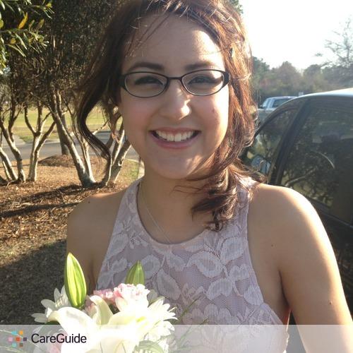 Child Care Provider Sarah H's Profile Picture