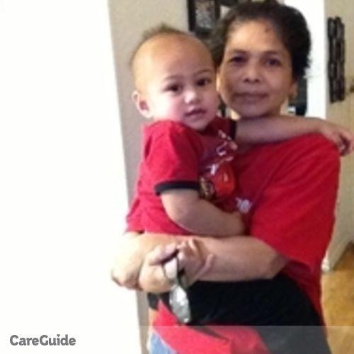 Canadian Nanny Provider Daisy M's Profile Picture