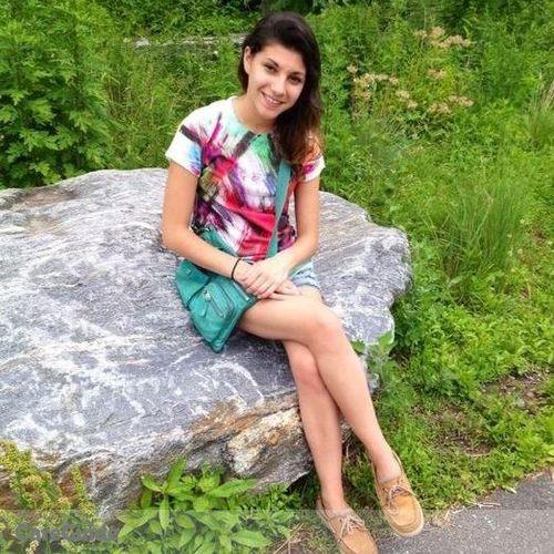 Child Care Provider Aviva K's Profile Picture