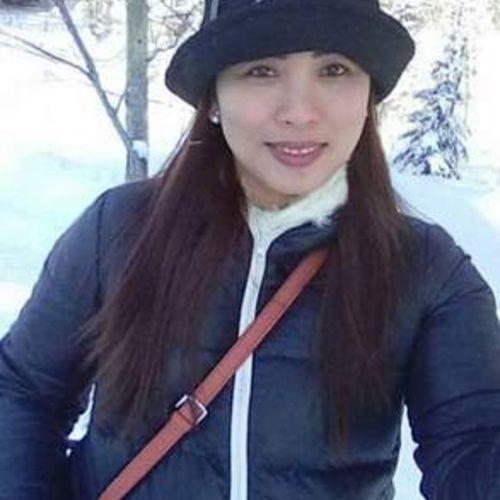 Canadian Nanny Provider Josilee O's Profile Picture