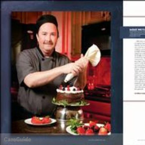 Chef Provider Mike N's Profile Picture