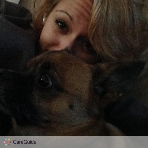 Pet Care Provider Julia LaMarca's Profile Picture