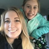 Iowa City Babysitter/ Nanny with 3 years prior experience in childcare setting