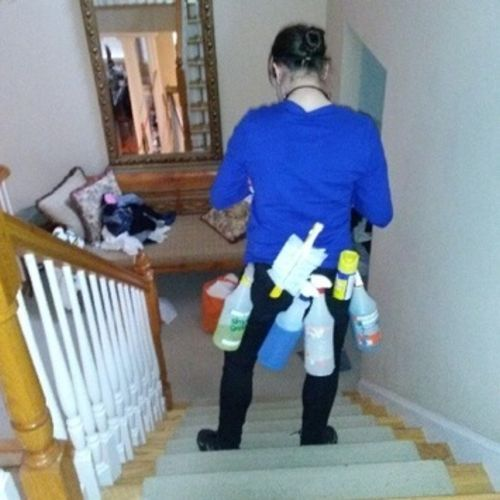 Housekeeper Provider Candice C Gallery Image 1