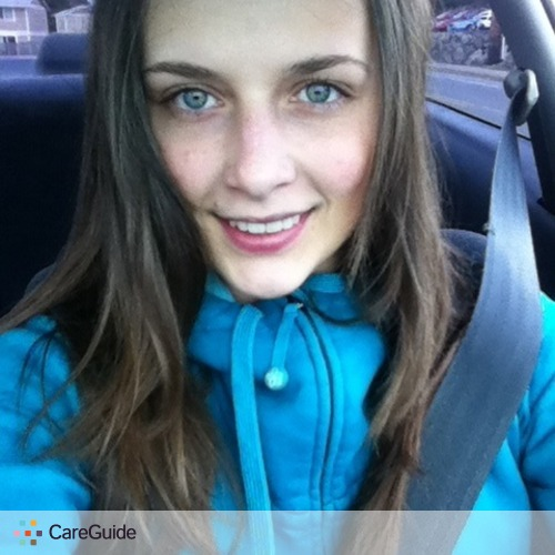 Housekeeper Provider Irina Datskaya's Profile Picture