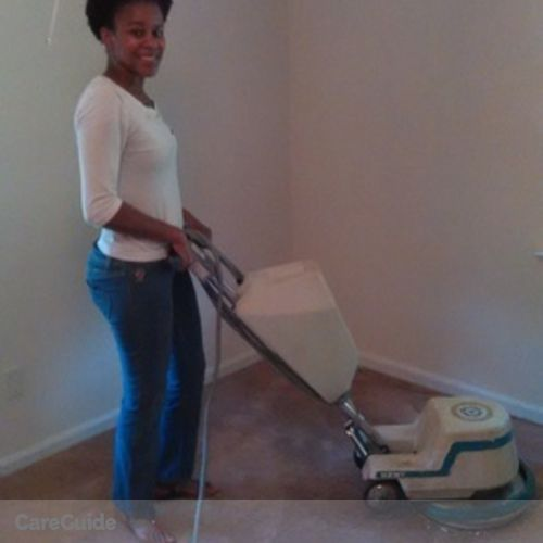 Housekeeper Provider Candice L's Profile Picture