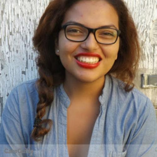 Canadian Nanny Provider Adriana 's Profile Picture