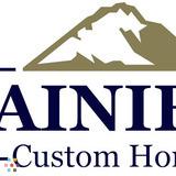 Rainier Custom Homes