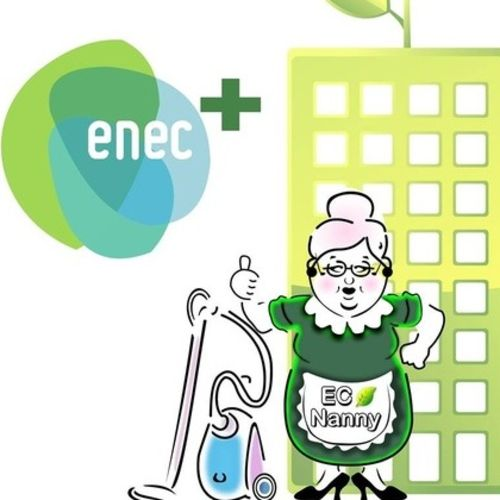 Housekeeper Provider Enec+ Eco Nanny Eco Commercial's Profile Picture
