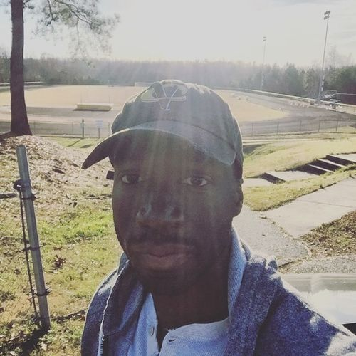 House Sitter Provider DeAngelo W's Profile Picture