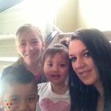 Babysitter Job in Edmonton