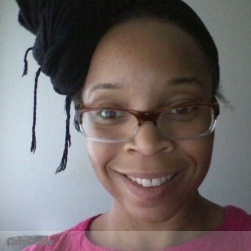 Housekeeper Provider Tiffany Grant's Profile Picture