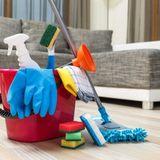 Hardworking Housekeeping