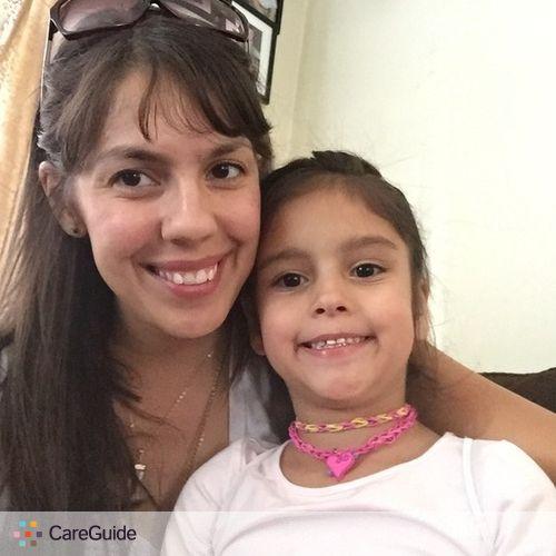 Child Care Provider Rebecca Longsdorf's Profile Picture