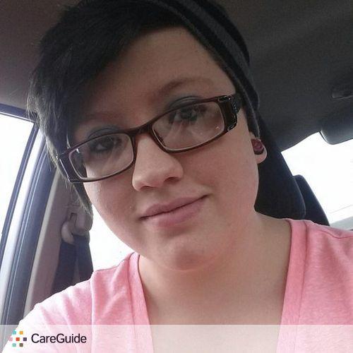 Child Care Provider Melissa Lucas's Profile Picture
