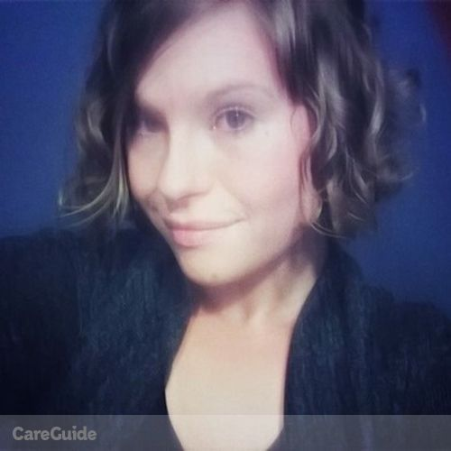 Housekeeper Provider Laci McNamara's Profile Picture
