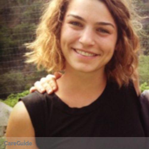 Canadian Nanny Provider Kia Pouliot's Profile Picture