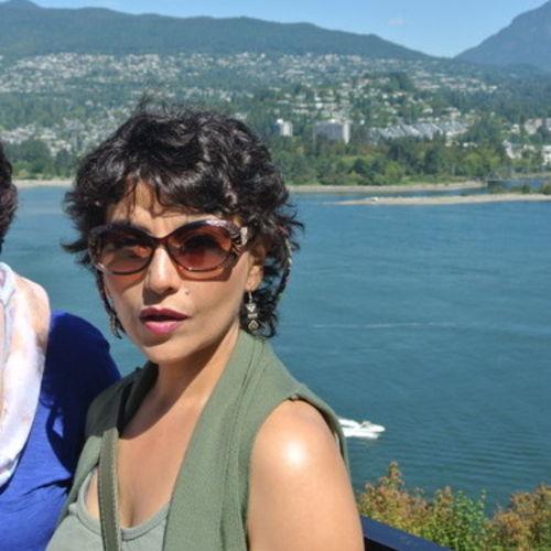 Canadian Nanny Provider Erika F Gallery Image 1