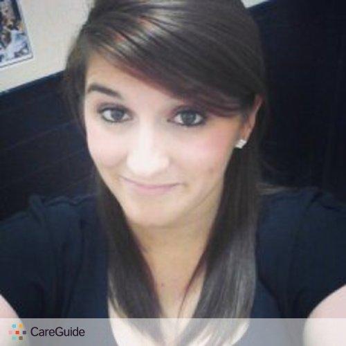 Child Care Provider Suzanne A's Profile Picture